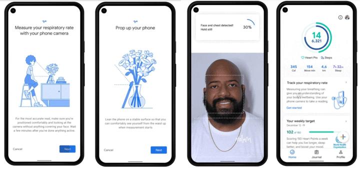 Imagen - Google Fit ya mide tu frecuencia cardíaca con la cámara