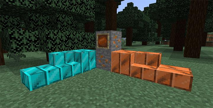 Imagen - Minecraft 1.17 Caves & Cliffs: novedades