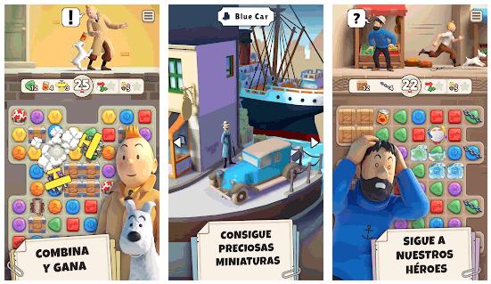 Imagen - 10 juegos nuevos para Android que deberías probar