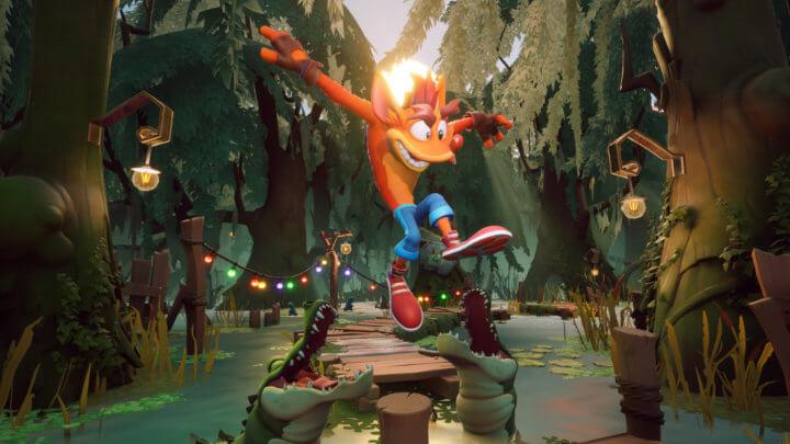 Imagen - Crash Bandicoot 4 saldrá en PS5, Switch, PC y Xbox Series