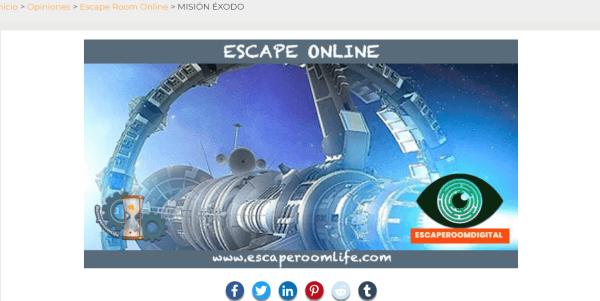 Imagen - 10 mejores escape rooms gratis