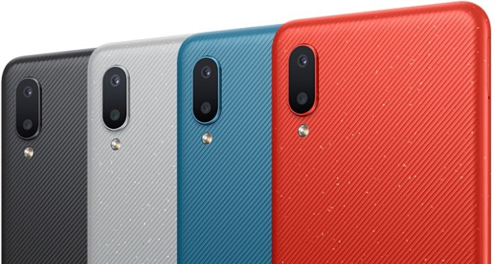 Imagen - Samsung Galaxy M02: especificaciones técnicas
