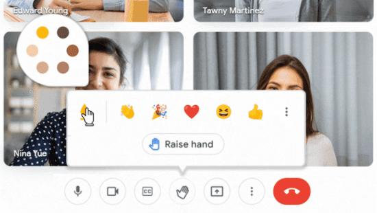 Imagen - Novedades en Google Meet para 2021: estas son