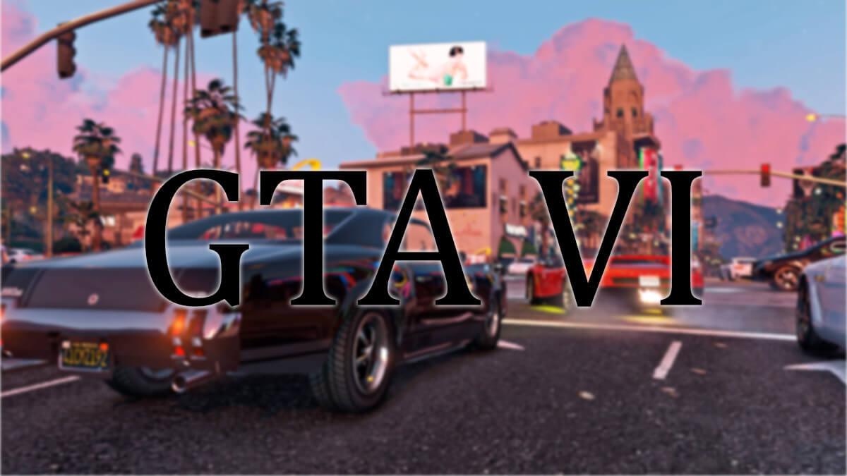Nuevos detalles de GTA 6: lista de coches, ciudad y época del juego