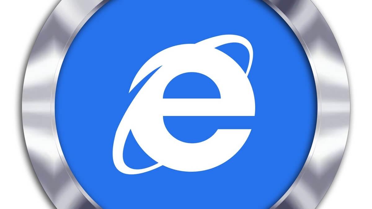 Internet Explorador, el odiado navegador fue el predeterminado en Mac hace unos años