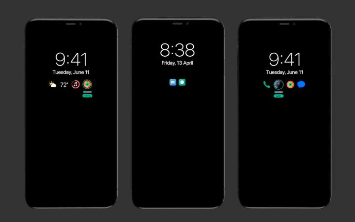 Imagen - iPhone 13 filtrado con pantalla Always-On y 120 Hz