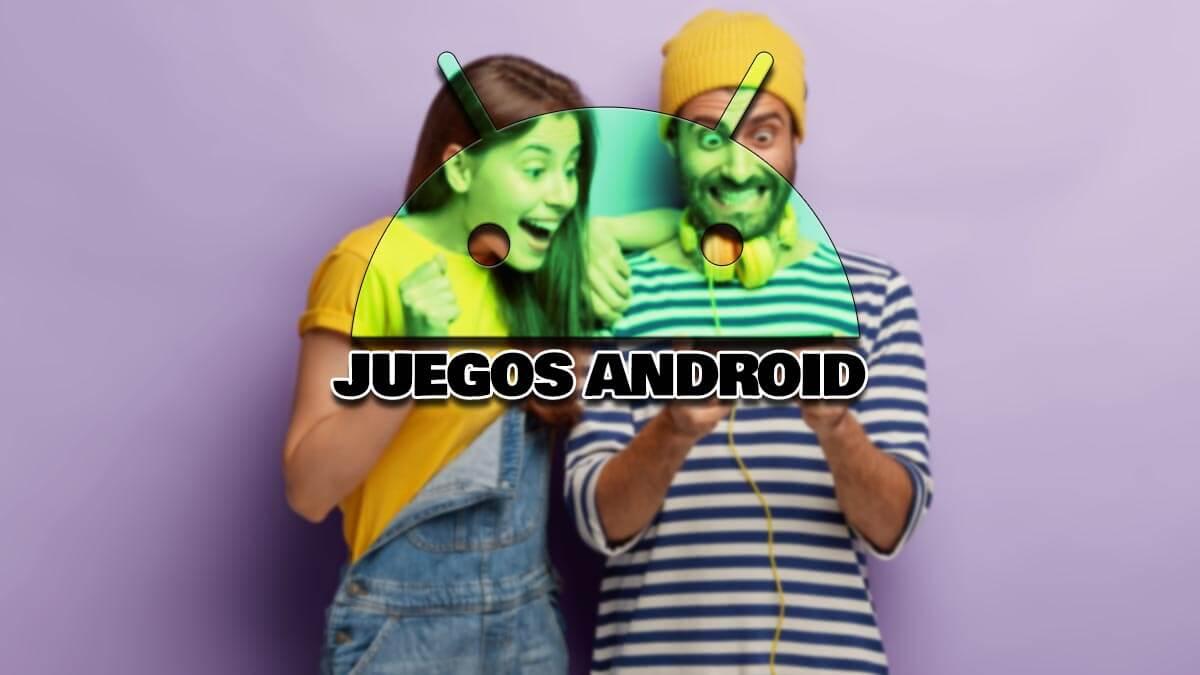 10 juegos nuevos para Android que deberías probar