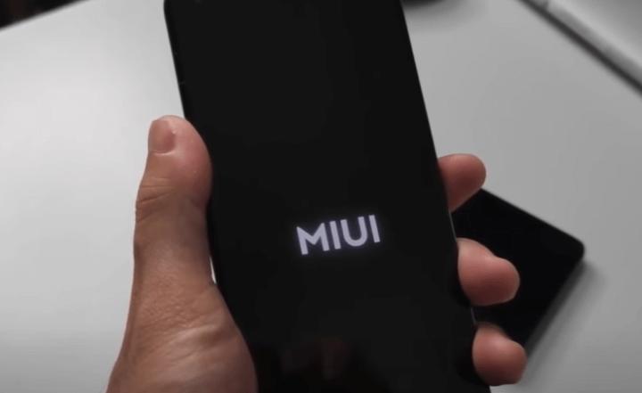 Imagen - Xiaomi Mi 11 Ultra filtrado con dos pantallas
