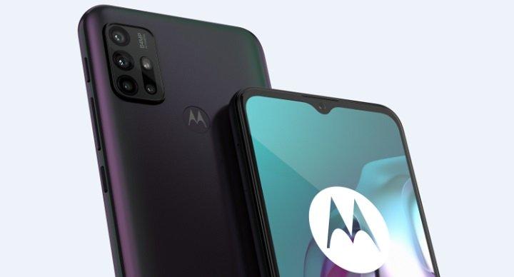 Imagen - Moto G10 y G30: especificaciones técnicas