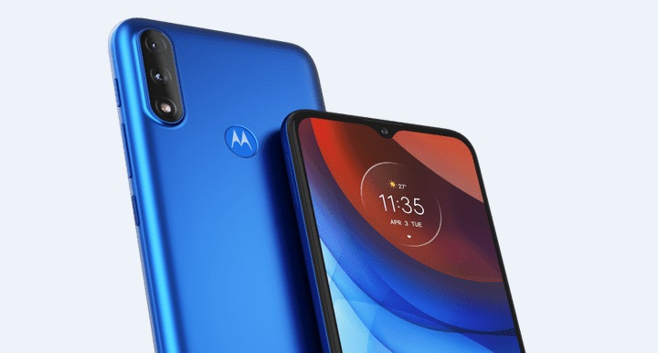 Imagen - Motorola Moto E7 Power: especificaciones técnicas