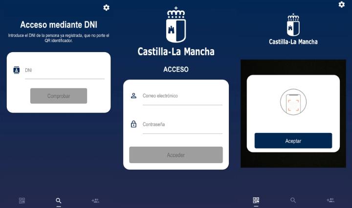 Imagen - Código QR para los bares en Castilla-La Mancha: así funciona