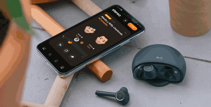 Imagen - Stereo, otra nueva app de radio se hace popular