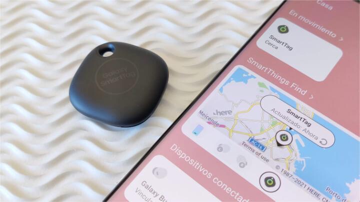 Imagen - Samsung Galaxy SmartTag, análisis con opinión y precio