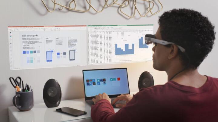 Imagen - Snapdragon XR1: detalles de las gafas de realidad aumentada