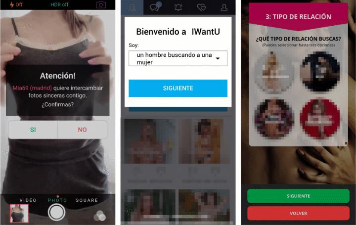 Imagen - Instagram: ¿por qué me abren chats desconocidos?