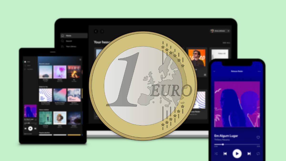 Spotify sube de precio el Plan Familiar