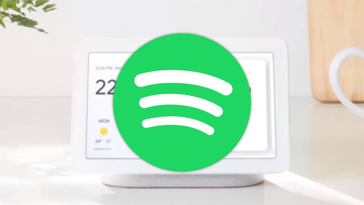 Spotify ya no deja conectar con Google Assistant pero hay una solución