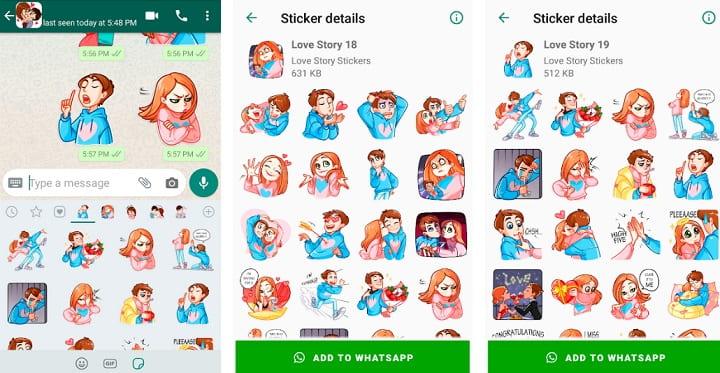 Imagen - 9 mejores packs de stickers para WhatsApp