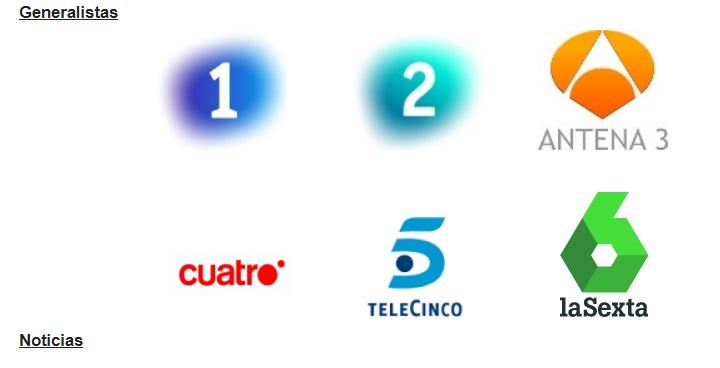 Imagen - 7 alternativas a La Telete.tv