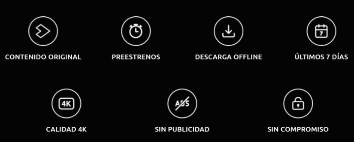 Imagen - Atresplayer Premium: catálogo, series y precio