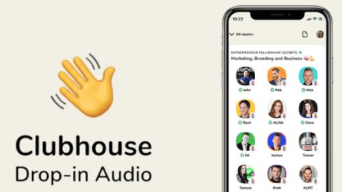 Imagen - Clubhouse para Android: nueva fecha de llegada