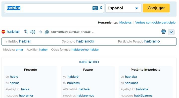 Imagen - Reverso, el traductor con inteligencia artificial