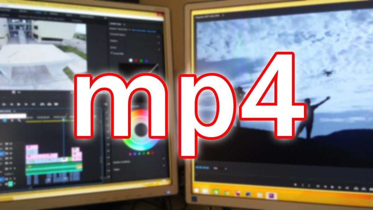 Cómo convertir vídeo a mp4