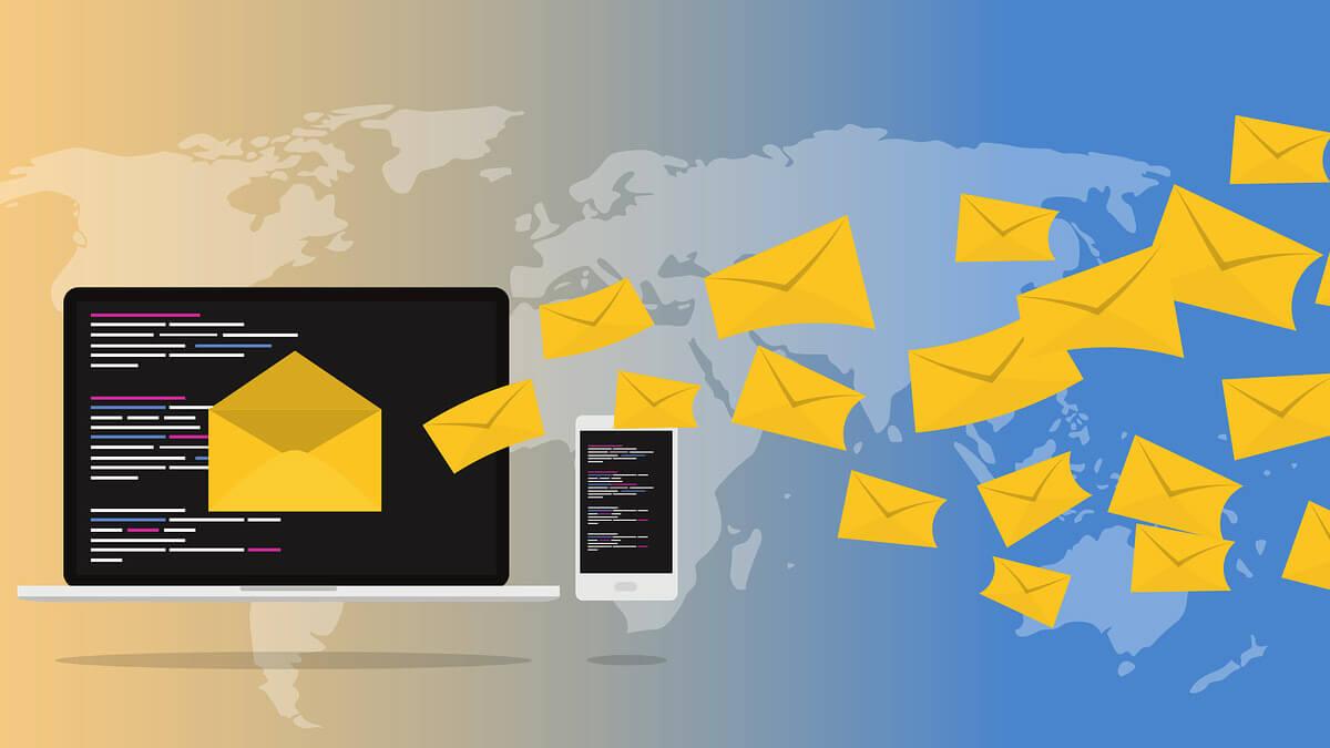 7 alternativas a Gmail