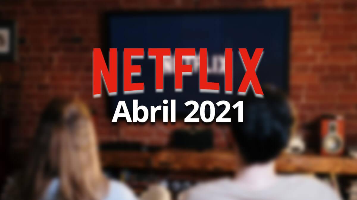Estrenos Netflix abril 2021: Patrulla Trueno, Esto es un atraco, Dinero fácil y más
