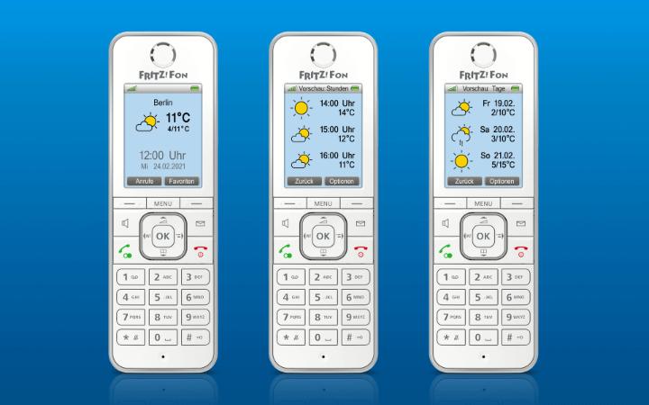 Imagen - FRITZ!OS 7.25: novedades para el teletrabajo