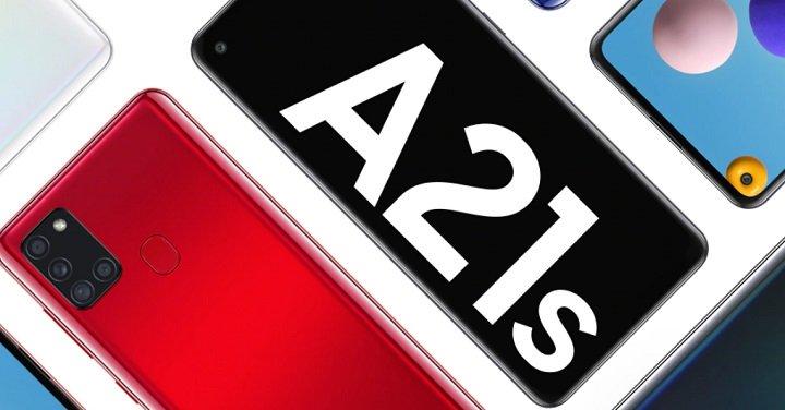 Imagen - 10 mejores móviles de Samsung【 2021 】