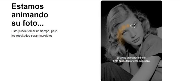 Imagen - MyHeritage Deep Nostalgia: anima fotos antiguas