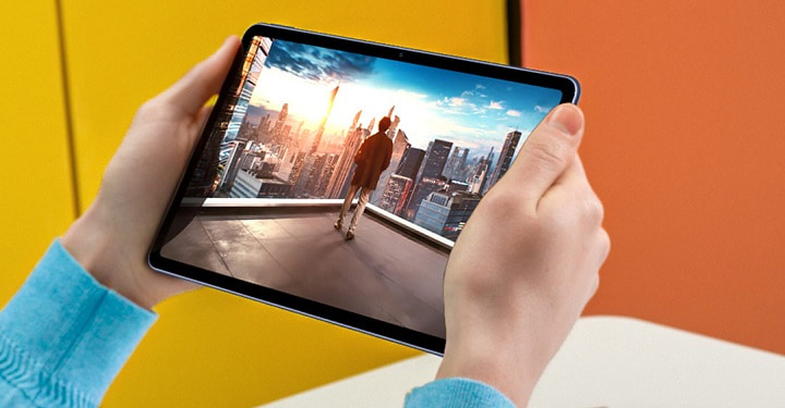 Imagen - Huawei MatePad 10.4 New Edition: así es la nueva versión