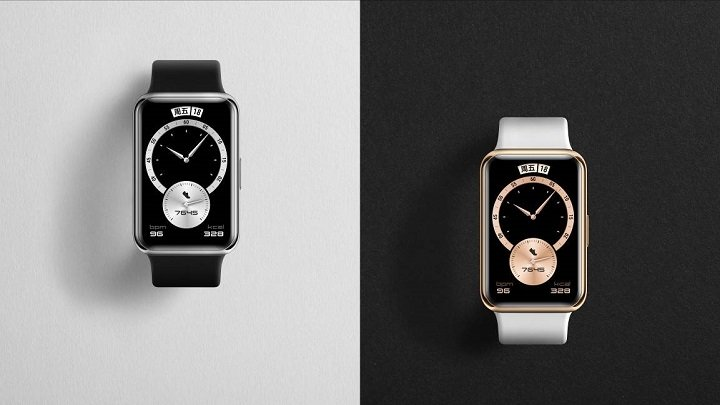 Imagen - Huawei Watch Fit Elegant Edition: detalles