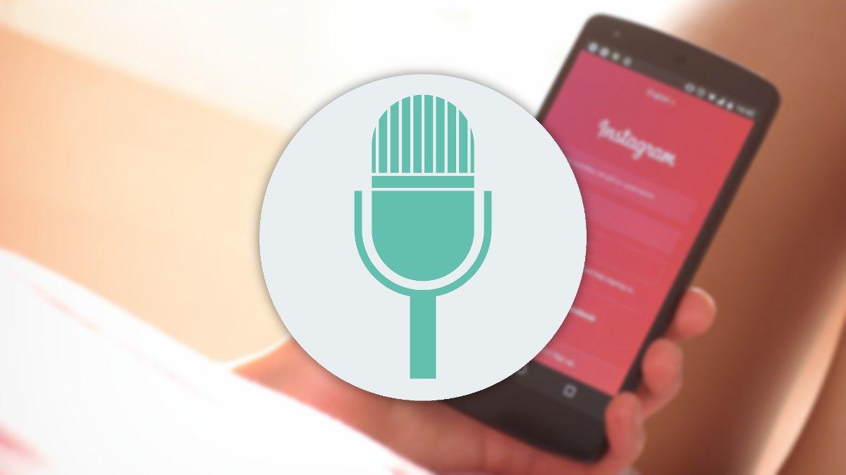 Instagram ya tiene su propio Clubhouse: directos solo con audio