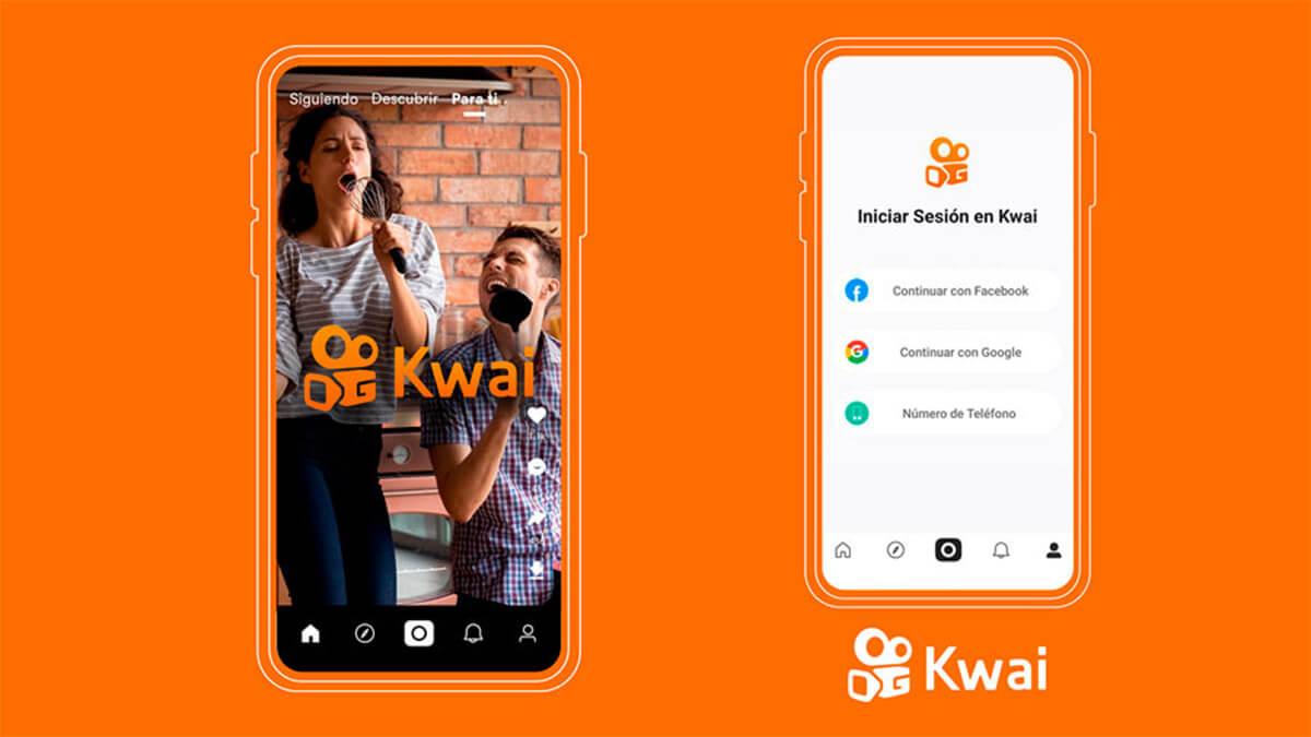Kwai, la app de vídeos que te paga