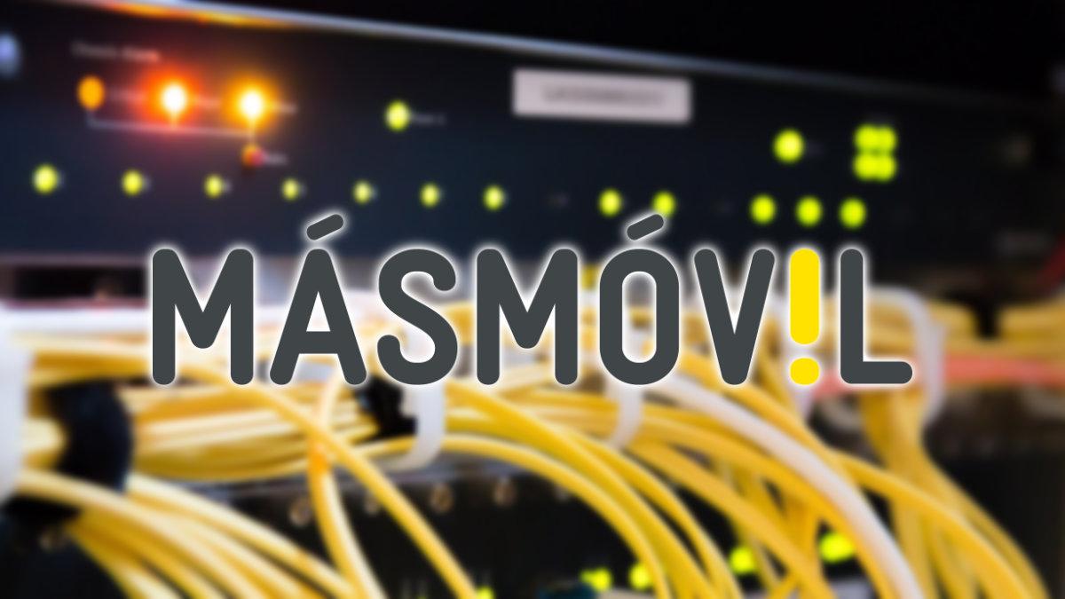 MASsolidaria, la tarifa social con fibra y móvil de MásMóvil desde 15 euros