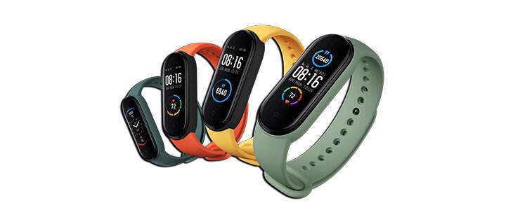 Imagen - 5 pulseras inteligentes para regalar el Día del Padre 2021