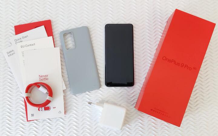 Imagen - OnePlus 9 Pro, análisis con opinión y precio