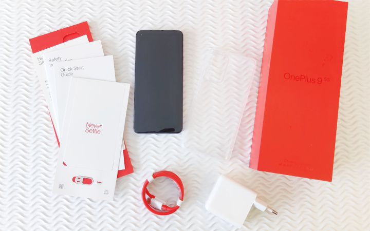 Imagen - OnePlus 9, análisis con opinión y precio