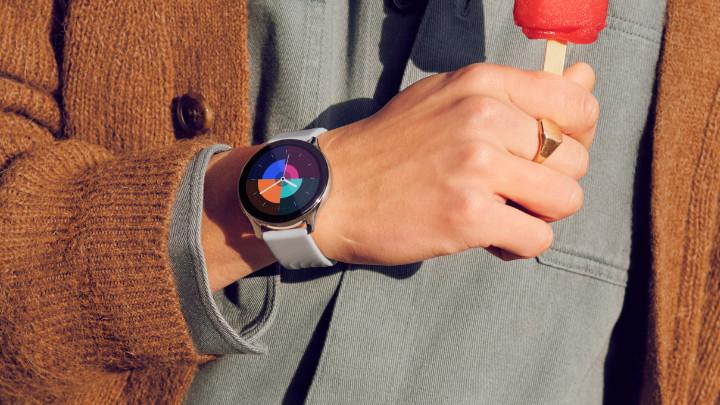 Imagen - OnePlus Watch: ficha técnica, precio y detalles