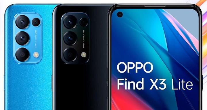 Imagen - Oppo Find X3 Neo y X3 Lite: especificaciones y precio