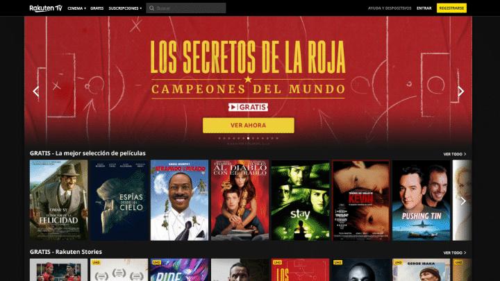 Imagen - 9 alternativas a Pluto TV para ver contenidos gratis