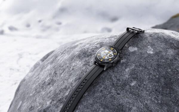 Imagen - Realme Watch S Pro: especificaciones y precio