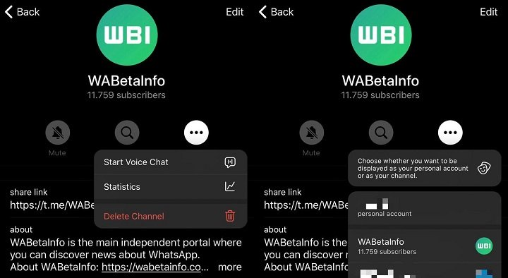 Imagen - Telegram trabaja en salas de audio al estilo Clubhouse