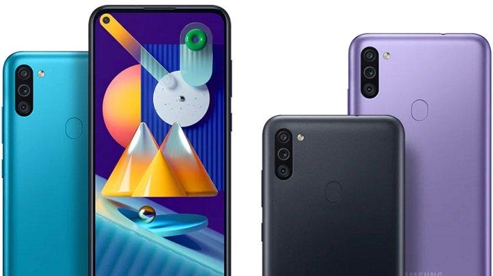 Imagen - 10 mejores móviles de Samsung en 2021