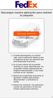 Imagen - SMS de Fedex: cómo identificar y eliminar el malware