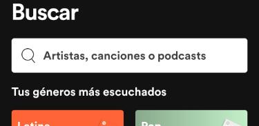 Imagen - Spotify Codes, los códigos QR para abrir canciones con tu cámara