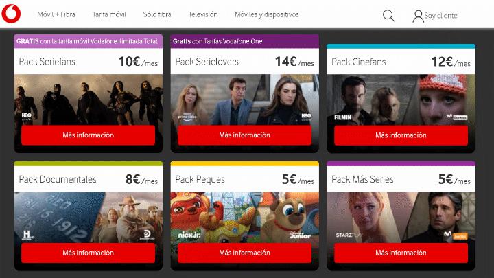 Imagen - Ofertas para ver la TV online más barata