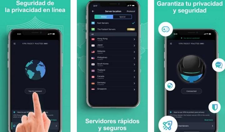 Imagen - 7 mejores VPN para iPhone